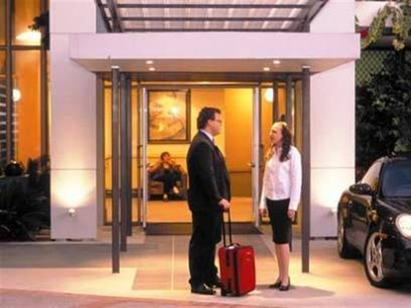 Quality Hotel Airport International - Accommodation ACT