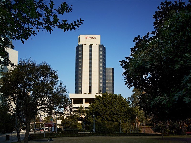 Traders Hotel, Brisbane - Accommodation ACT