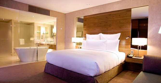 Hilton Brisbane - Accommodation ACT