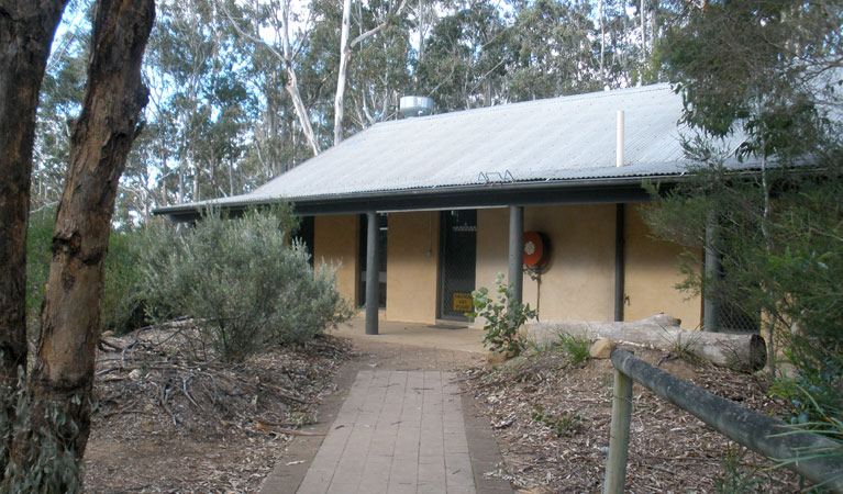 Bungonia Campground