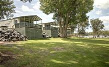 Wallamba River Holiday Park Top Tourist - Aspen Parks