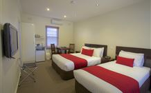 Amaroo Motel - Accommodation ACT