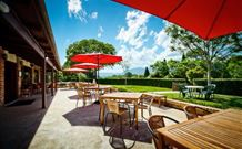 Bellingen Valley Lodge - Bellingen - Accommodation ACT