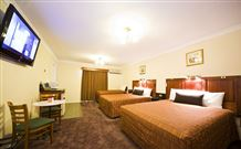 Comfort Inn And Suites Georgian - Albury - Accommodation ACT