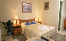 Cooks Endeavour Motor Inn - Tweed Heads