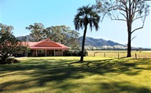 Gloucester Country Lodge Motel - Gloucester