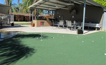 Golfers Lodge Motel - Corowa