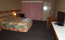Holbrook Town Centre Motor Inn - Holbrook - Accommodation ACT