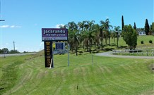 Jacaranda Motor Lodge - South Grafton - Accommodation ACT