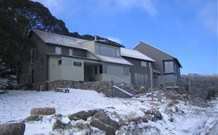 Kooloora Lodge - Perisher Valley - Accommodation ACT