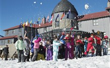 Kosciuszko Chalet Hotel - Charlotte Pass - Accommodation ACT