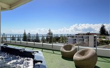 Macquarie Waters Boutique Apartment Hotel - Port Macquarie - Accommodation ACT
