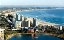 Mantra Twin Towns - Tweed Heads - Accommodation ACT