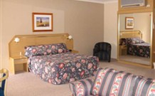 Oxley Motel Bowral - Bowral