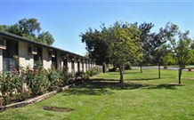 Peppercorn Motor Inn - Accommodation ACT