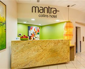 Mantra Collins Hotel - Accommodation ACT