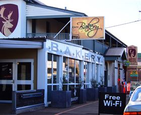 Campbell Town Hotel - Accommodation ACT