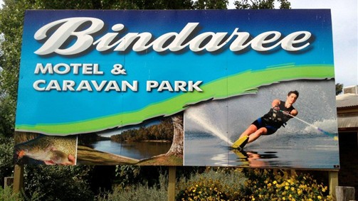 Bindaree Motel & Caravan Park