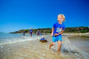 Discovery Parks - Emerald Beach