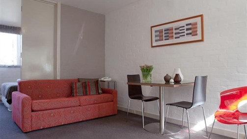 Punthill Apartment Hotels - South Yarra - Accommodation ACT
