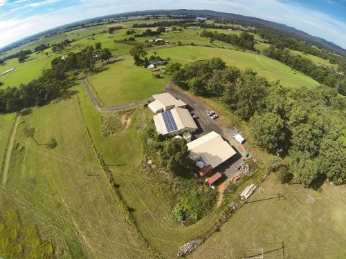 Manning Valley Hideaway