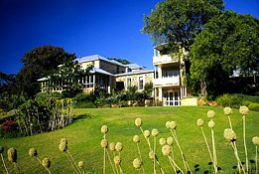 Basildene Manor By Basildene Manor - Accommodation ACT