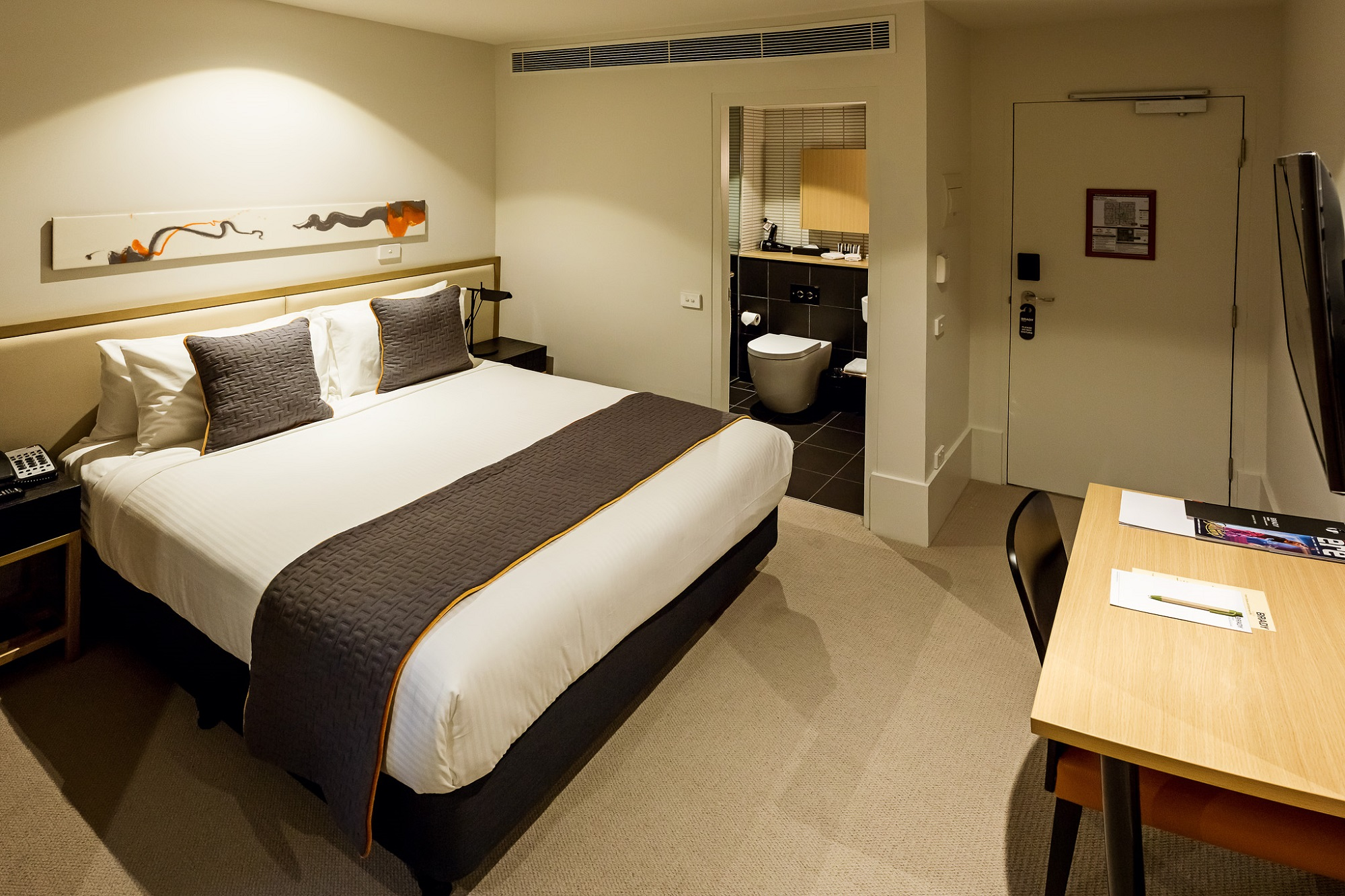 Brady Hotels Central Melbourne - Accommodation ACT