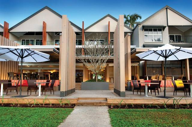 Castaways Resort And Spa, Mission Beach - Accommodation ACT