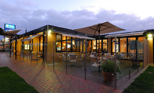 Comfort Inn Richmond Henty - Accommodation ACT