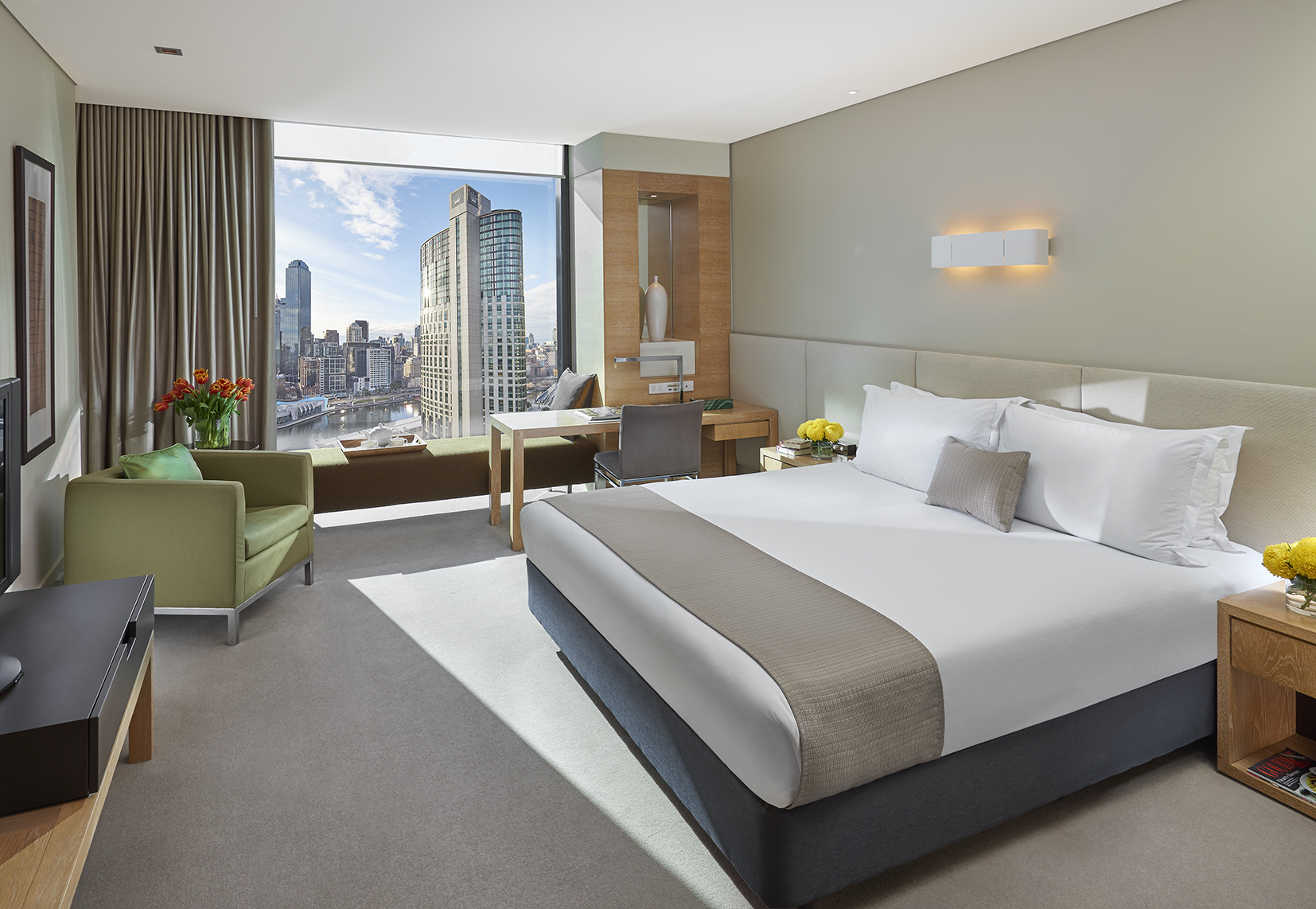 Crown Promenade Melbourne - Accommodation ACT