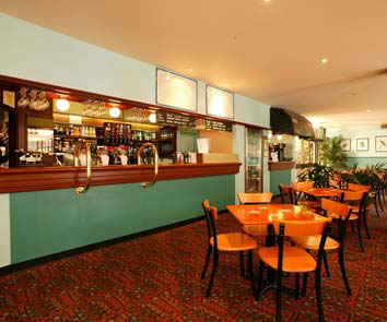 Hotel Gosford - Accommodation ACT
