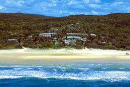 Eurong Beach Resort - Accommodation ACT