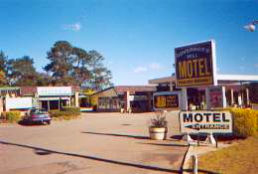 Governors Hill Motel