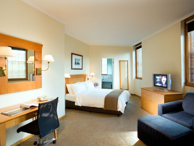 Holiday Inn Old Sydney - Accommodation ACT