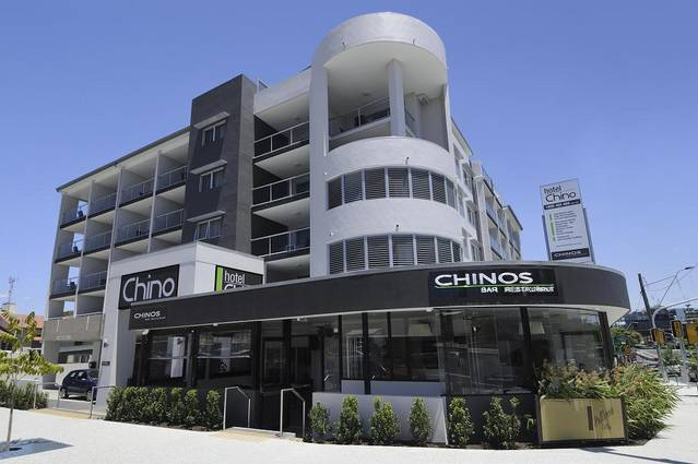 Hotel Chino - Accommodation ACT