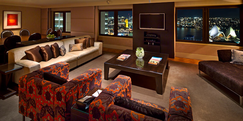 InterContinental Sydney - Accommodation ACT