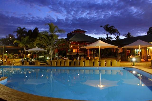Karratha International Hotel - Accommodation ACT