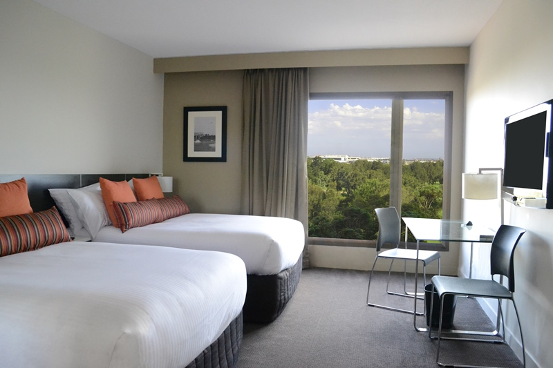 Mercure Sydney International Airport - Accommodation ACT
