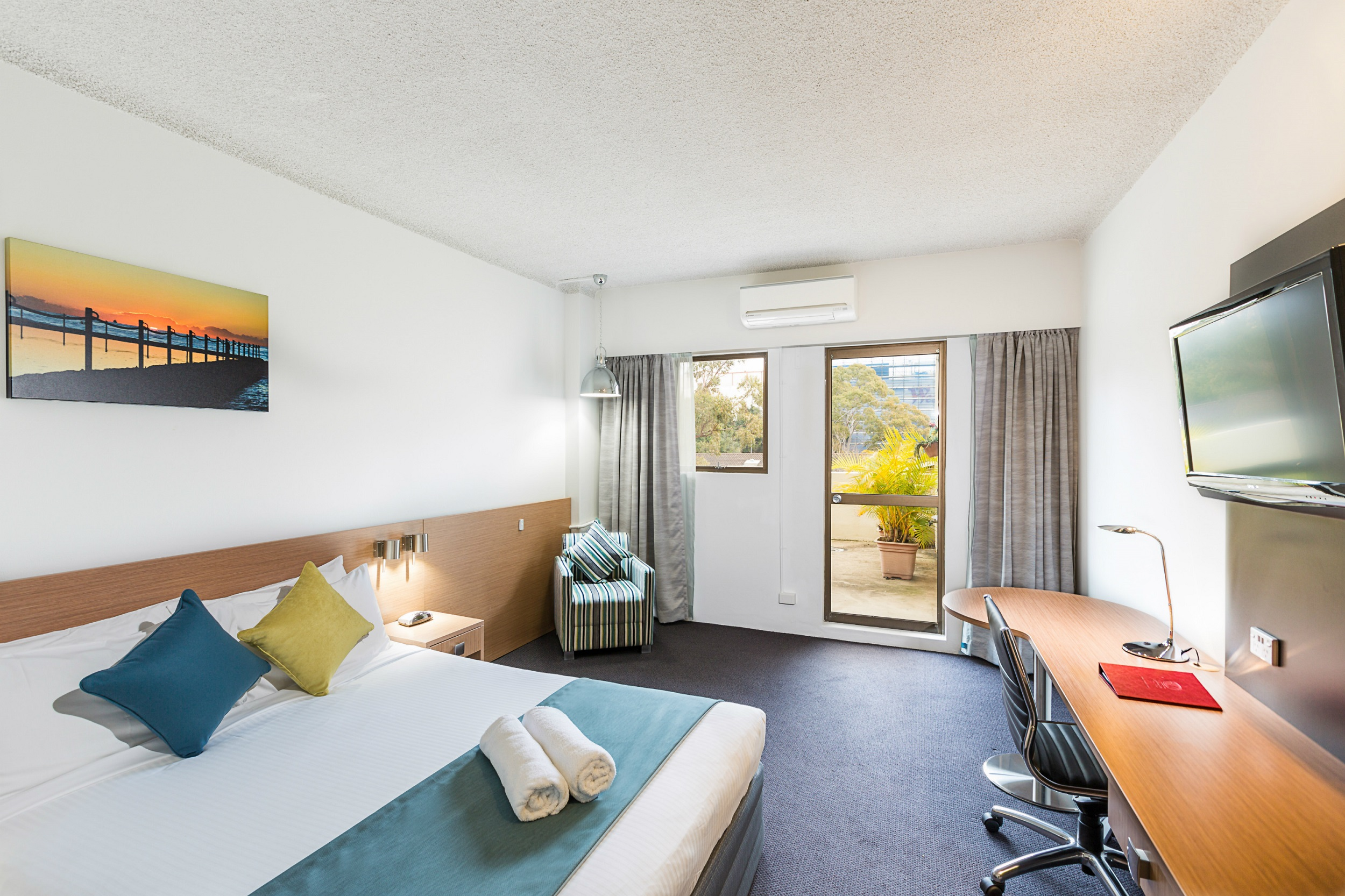 Metro Hotel Miranda - Accommodation ACT