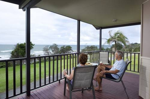 North Coast Holiday Parks Bonny Hills