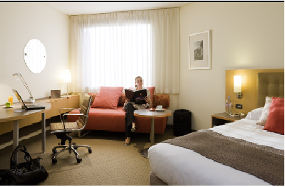 Novotel Sydney On Darling Harbour - Accommodation ACT