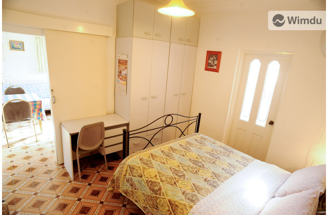 Pensione Italia Bed & Breakfast Accommodation