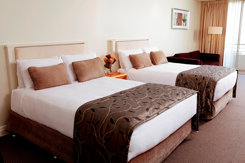 Rydges South Bank Brisbane - Accommodation ACT