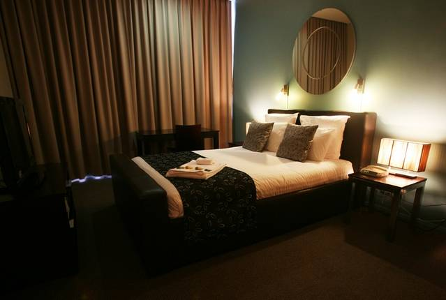 Clarendon Hotel - Accommodation ACT