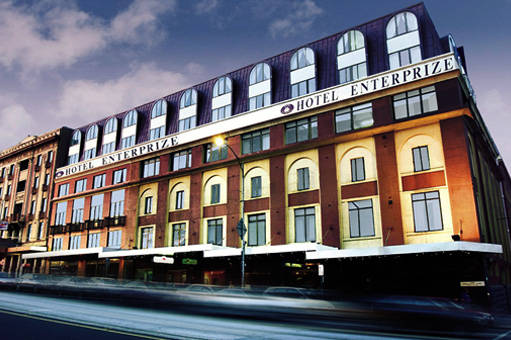 The Great Southern Hotel Melbourne - Accommodation ACT