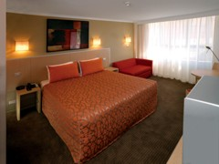 Travelodge Newcastle - Accommodation ACT
