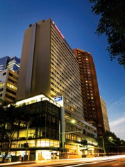 Travelodge Wynyard Sydney - Accommodation ACT