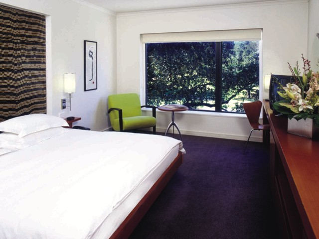 Vibe Hotel Rushcutters Bay Sydney - Accommodation ACT