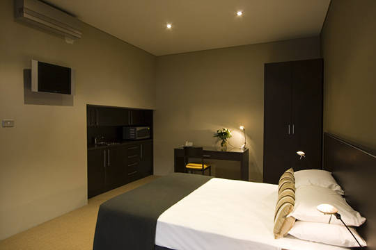 Vulcan Hotel - Accommodation ACT