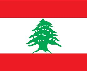 Lebanon, Embassy of